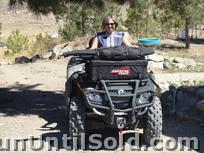 ATV for Sale - Can Am Outlander 800 Max XT