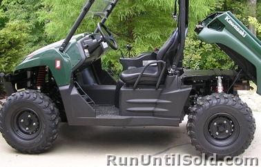 Side by Side For Sale - Kawasaki Teryx