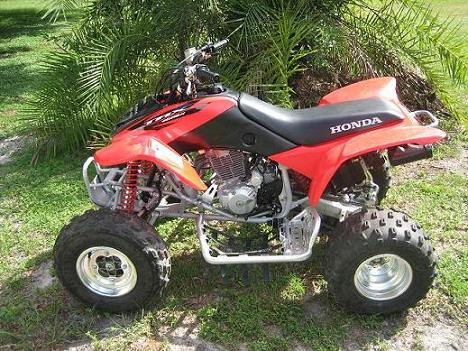 Used-Honda-ATV-For-Sale