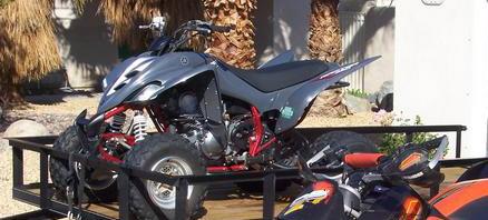 Raptor For Sale - ATV For Sale